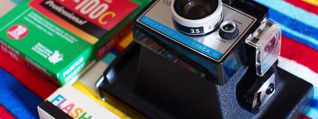 Il fondatore di Impossible Project vuole salvare la pellicola Fujifilm FP-100C