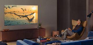 Samsung Neo QLED 8K 00