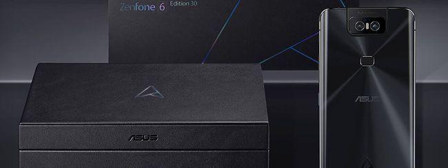 ASUS ZenFone 6 Edition 30 disponibile in Italia