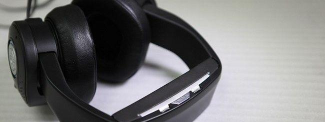Glyph, il visore senza display per film e giochi
