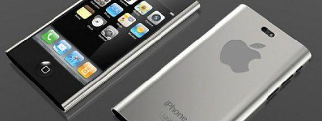 L'iPhone 4G LTE in arrivo nel 2012?