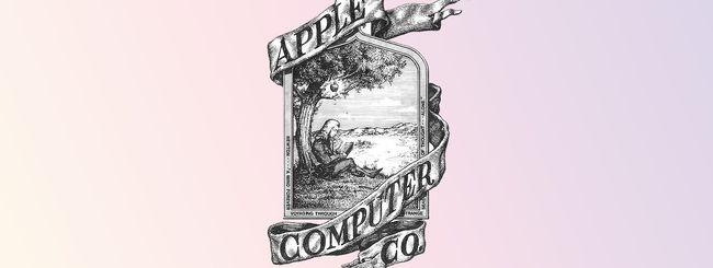 Apple compie 43 anni
