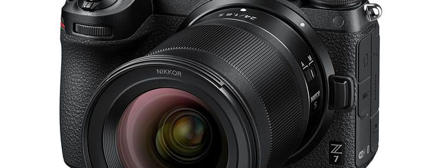Nikkor Z 24mm F1.8 S: un nuovo grandangolo per la famiglia mirrorless FX