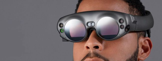 Magic Leap One, smart glass per la mixed reality