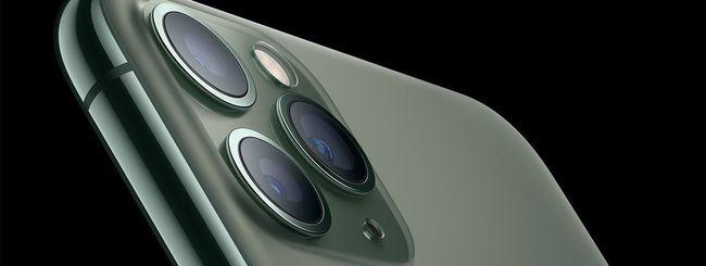 iPhone 2020: chip 5 nanometri, modem Qualcomm X55