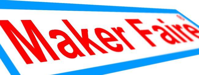 Maker Faire Roma, la diretta streaming