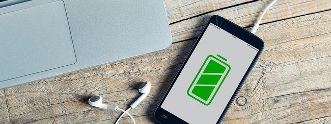 iPhone 2017: ricarica wireless a distanza