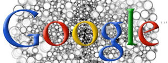 Nessun social network nei piani di Google