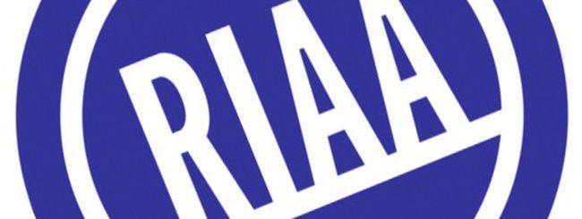 La RIAA contro Google: non frena la pirateria