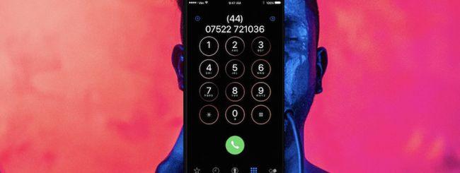iOS 11: Apple Pay tra utenti, FaceTime al posto delle chiamate voce