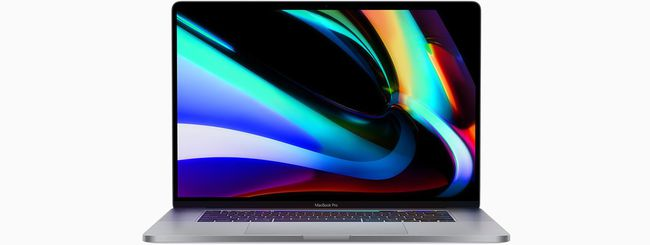 MacBook Pro 16: problemi di speaker