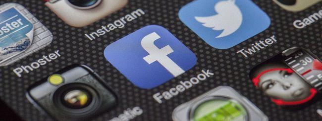 Facebook, nuove regole per le pubblicità politiche
