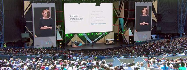 Google I/O 2016: Android Instant Apps