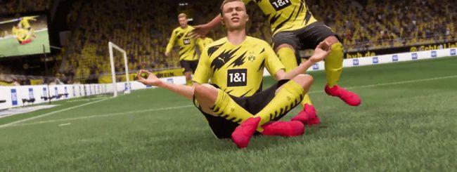 FIFA 21: come cambia il gameplay, le novità