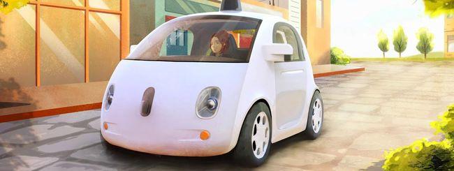 """Un sensore """"economico"""" per le self-driving car"""