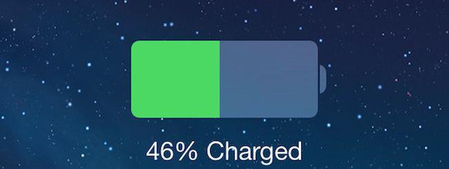 iPhone e iPad, caricare più velocemente la batteria e mantenerla sana a lungo