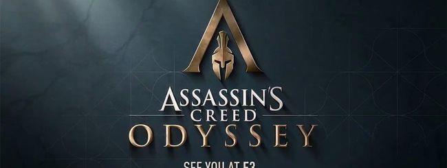 Assassin's Creed: Odyssey nell'antica Grecia