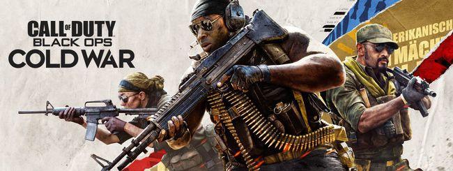 Call of Duty supera i tre miliardi di dollari di prenotazioni nette