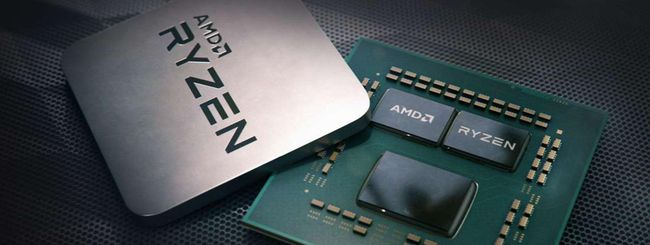 AMD svela la roadmap per CPU e GPU