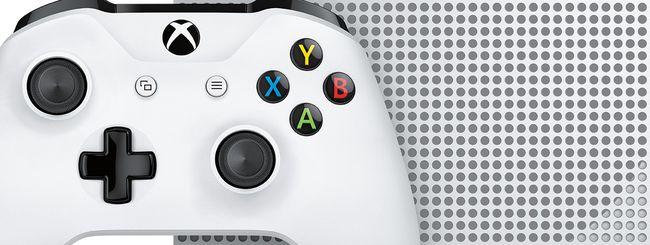 Xbox One, nuova build 1706: tutte le novità