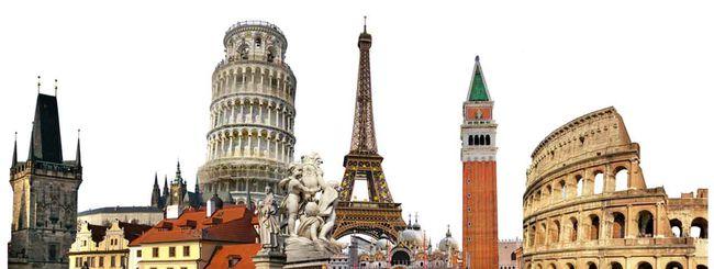Diritto all'oblio: comincia il tour europeo