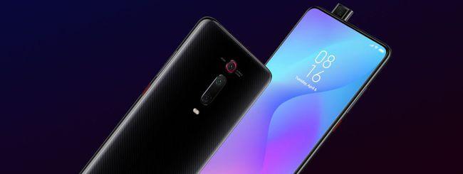 Smartphone Xiaomi in offerta senza IVA