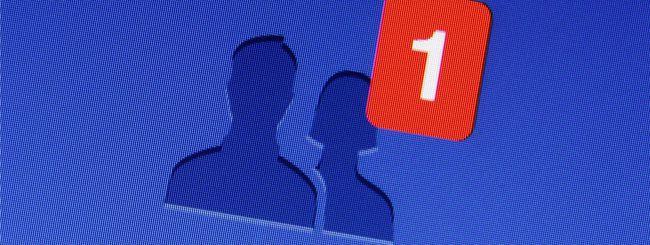 Facebook, più trasparenza per i messaggi politici