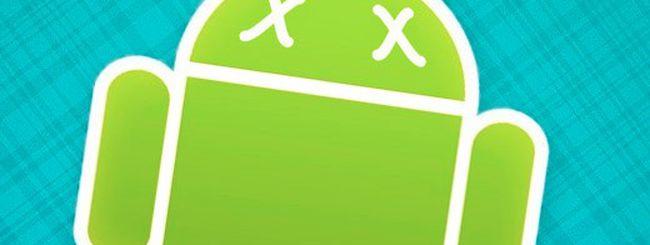 Android, app pirata ruba dati sensibili