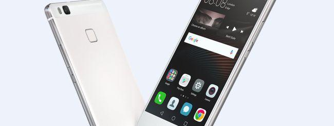 Huawei P9 Lite disponibile in Italia