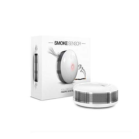 FIBARO FGSD-002 Sensore di Fumo