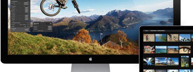 Nuovi Apple Thunderbolt Display in arrivo?