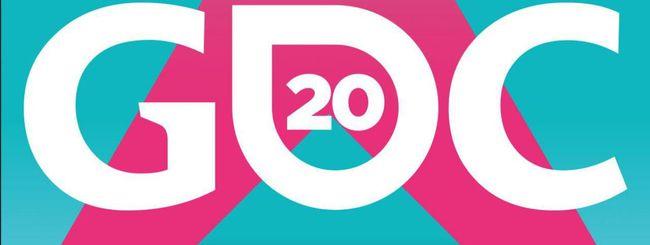 GDC ha una nuova data: si farà ad agosto