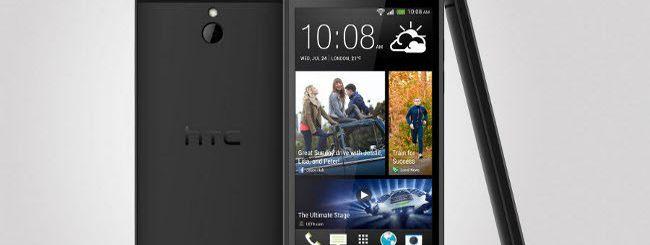HTC presenta One Mini, piccolo e bello