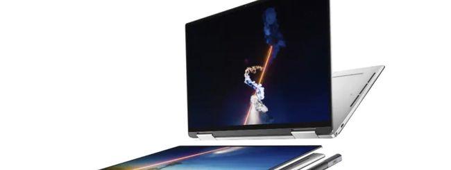 Dell lancia i nuovi XPS al Computex 2019