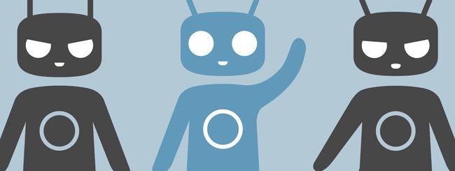 CyanogenMod diventa Lineage OS