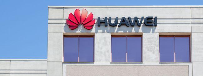 Aurora sarà il sistema operativo di Huawei?