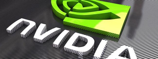 Nvidia, il 2 luglio è atteso un annuncio