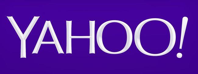 Yahoo dice addio a Milano