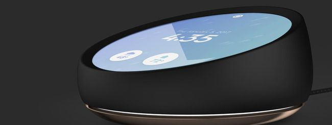 Essential Home, assistente digitale con Ambient OS