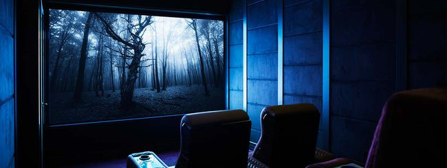 Samsung porta il cinema in casa con Luxury Led