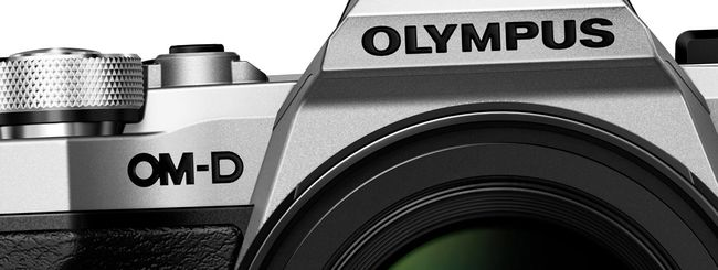 Olympus OM-D E-M5 Mark II e Stylus Tough TG-860