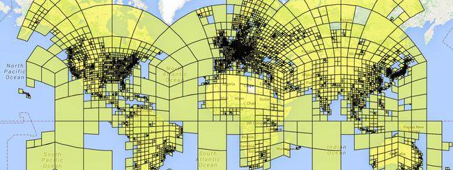 PlaNet: l'IA di Google per geolocalizzare le foto