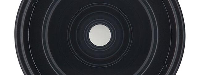 Zeiss Ventum 2.8/21: un obiettivo leggero e di qualità per i droni