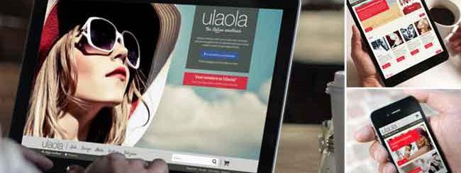 Il made in Italy sul web: Ulaola apre a Berlino
