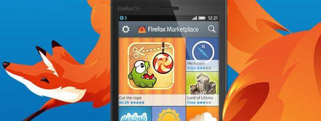 MWC 2013: Mozilla annuncia Firefox OS