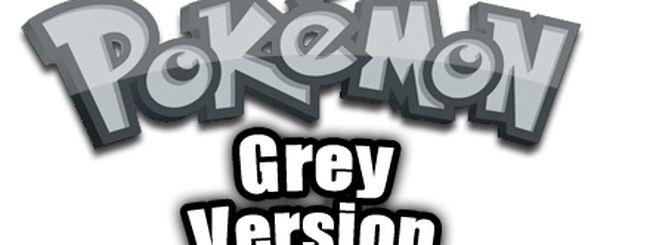 Pokémon Grigio, annuncio al Jump Festa 2011?