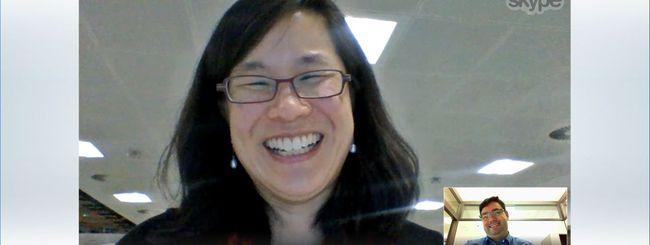 Skype e Lync più uniti con le video chiamate