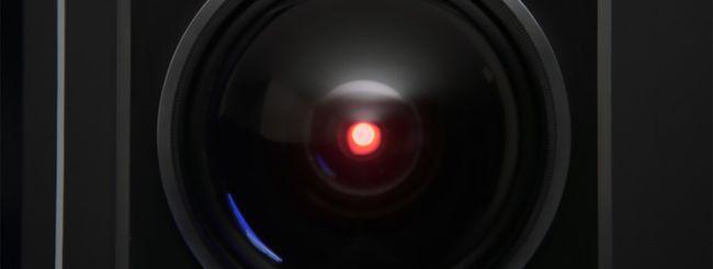 HAL 9000 da 2001: Odissea nello Spazio a Indiegogo
