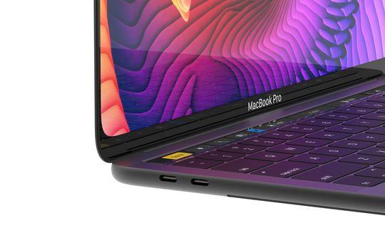 MacBook Pro ARM, tornano MagSafe e slot SD