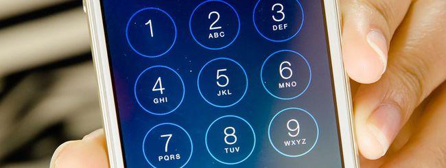 iOS 7: aggirato il blocco attivazione